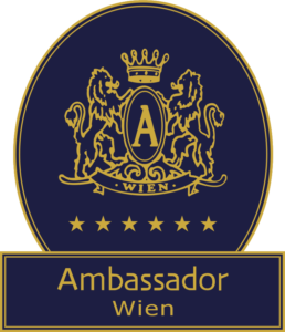 Ambassador Logo freistehend